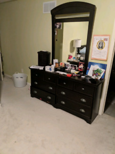 Bedroom set available FREE!!