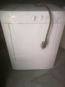 Frigidaire Stackable Dryer (2 years old)