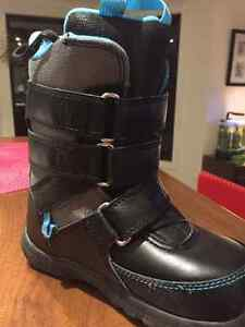 Burton bindings for XS boots or youth boots Kitchener / Waterloo Kitchener Area image 2
