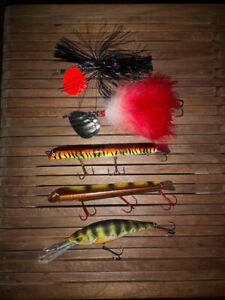Lure Making | Kijiji in Ontario  - Buy, Sell & Save with