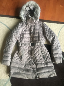 Ladies Size M Guess Winter Jacket
