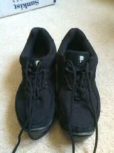 Dance Hip Hop Shoes Size 9.5  Kitchener / Waterloo Kitchener Area image 7