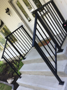 Exterior Stairs | Kijiji in Alberta  - Buy, Sell & Save with
