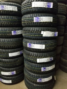 Brand New 225 65 17 winter tires from $115  each in stock