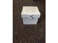 Diesel watch box