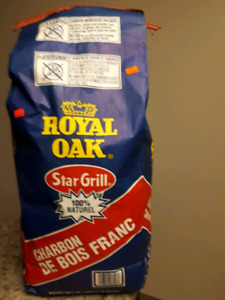 Charcoal for BBQ 10lb bag  BEST OFFER TAKES IT NOW