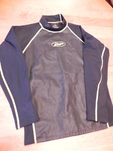 Various Wet Suit Peices - Size M