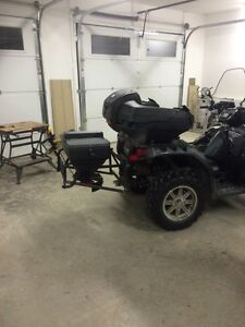 ATV Spreader for Sale Brand New