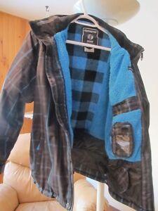 Manteau de neige garçon  XL (environ 12-14 ans) Québec City Québec image 3