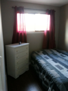 Nice Clean Room for Rent...
