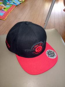 Sparco hat snap back