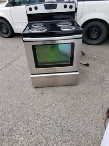 Stove all working condition and no issue