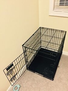 Dog's crate 24 inch
