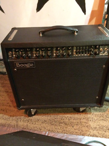 MESA BOOGIE MARK V COMBO,WHEELS,COVER,SWITCH