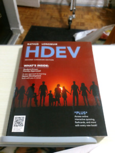 ***MINT CONDITION HDEV+Coursemate Printed Access Card
