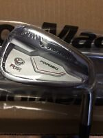 New in PLastic Taylor Made RSiTp Irons Rh 4-PW