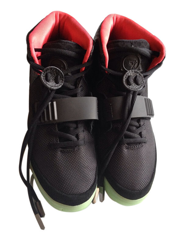 Benefits of Buying Used Nike Air Yeezy Shoes | eBay