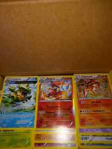 Selling pokemon cards (rare, holos, etc)