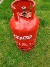 Empty Flo Gas Propane bottle 11 kg