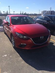 **REDUCED AGAIN**2014Mazda3 GS almost everything like new!!!