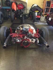 VW Manx doom buggy for sale