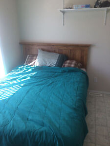 Room for Rent Athabasca