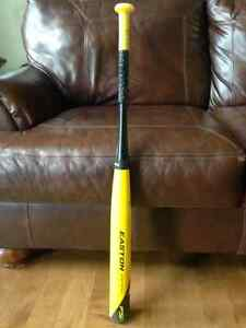 Easton bat