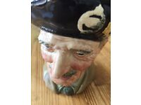 Toby or figure jug (Montgomery of Alamein)