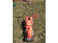 Flymo RE320 Electric lawnmower