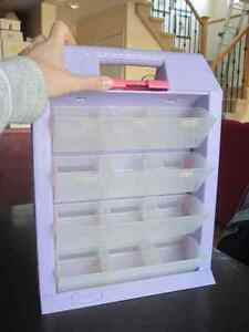 Small Objects Organizer