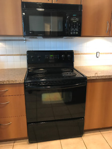MUST GO! Appliances - Make your BEST OFFER.