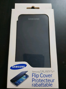 Samsung Galaxy S4 flip cover case