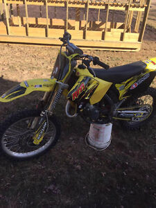 RM 125 Two-Stroke