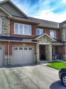 Stoney Creek Town Home for Rent