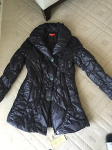 Jacket from Europe- Size M