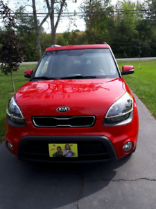 2013 Kia Soul 2~u  Low Km's!!!