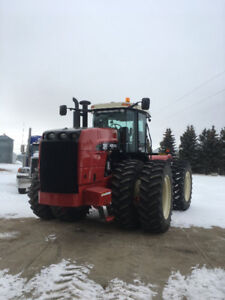 Versatile 375 Financing Available
