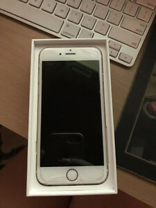 Gold Apple iPhone6 64g