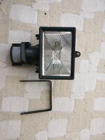 Sensor light