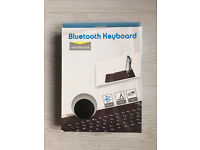 IPad Air Bluetooth keyboard case