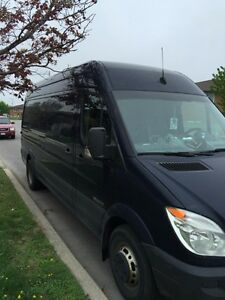 2007 Mercedes-Benz Sprinter Van
