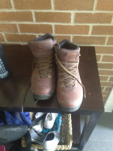 McKinley Hiking Boots