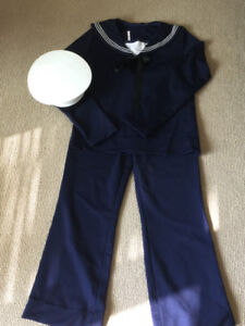 Highland Dance Hornpipe Outfit