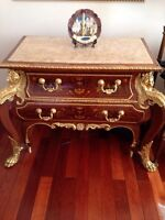 Beautiful table console