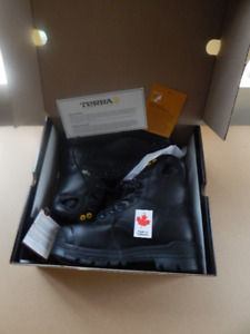 Terra, Unisex Safety Shoes, Brand NEW