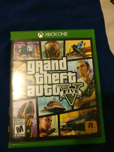 GTA 5 mint condition