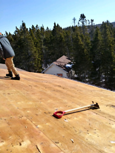 E. C. Roofing and Renovations