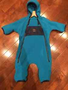 MEC URSUS BUNTING SUIT - KIDS' - INFANTS