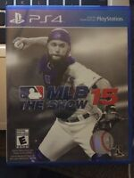 MLB The Show - 2015
