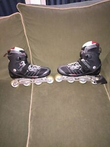Rollerblade Formula 80 - Size 11 - Pick up/Delivery in London